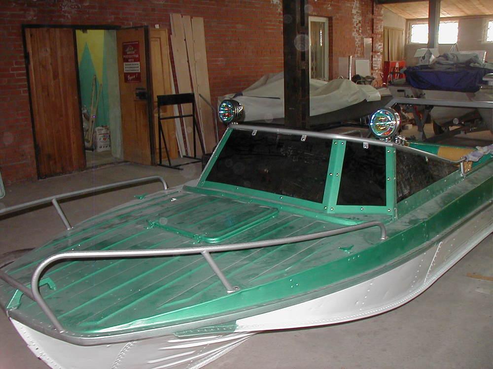 Смотреть фото тюнинг моторной лодки что увольнять